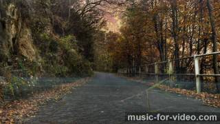 Quiet afternoon - piano relax