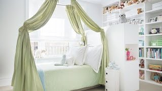 Балдахин на детскую кроватку(Балдахин на детскую кроватку https://youtu.be/KCfycaAaxZg Подписывайтесь на канал! Если вы собрались повесить балдахин..., 2015-06-14T11:16:40.000Z)