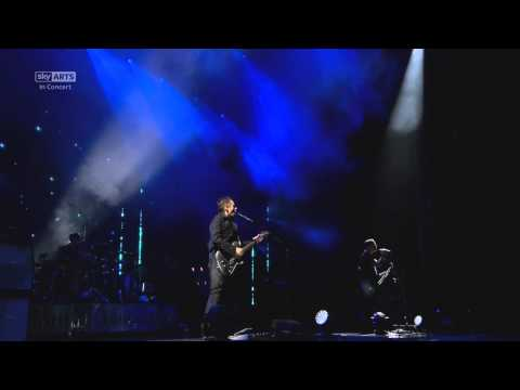 Muse - Knights Of Cydonia live @ Download 2015