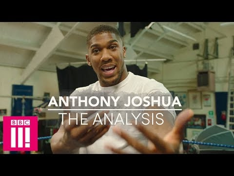 Anthony Joshua's Post Fight Analysis