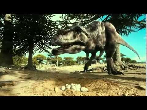 Theropod Tribute