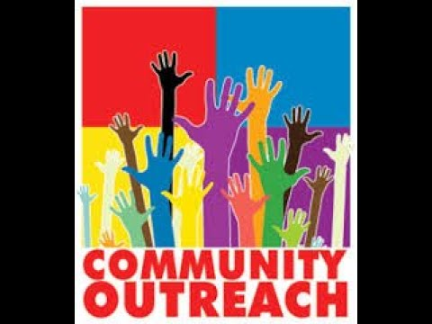 Building a Community Outreach program - the basics