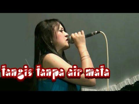 Tangis Tanpa Air Mata - Anis Fitria (Gendon CS) Live Ketanggi Rembang