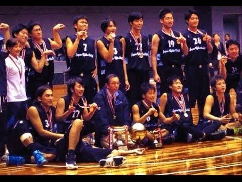 全日本社会人バスケットボール選...