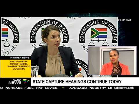 #SABCNews AM Headlines | Wednesday, 20 February 2019