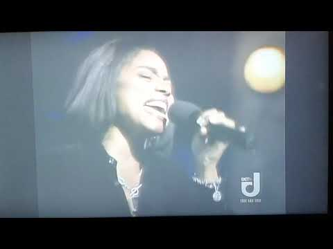 Karyn White Performing