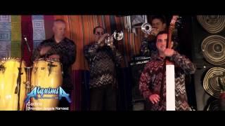 El Corneta • Alquimia la Sonora del XXI - youtube music awards
