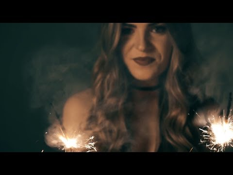 Tenille Arts  - Wildfire and Whiskey (Lyric Video)