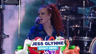 Jess Glynne - 'Right Here' (live at Capital's Summertime Ball 2018)