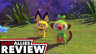 New Pokémon Snap - Easy Allies Review (Video Game Video Review)