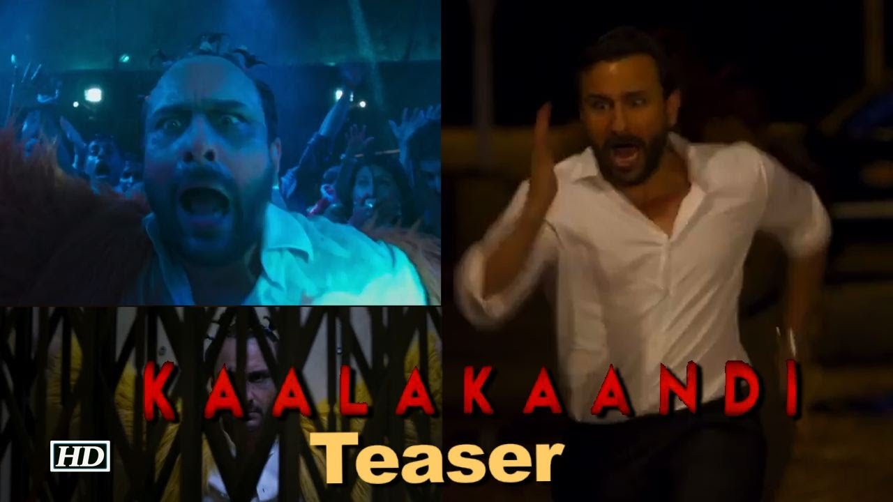 Kaalakaandi 5th Day Box Office Collection