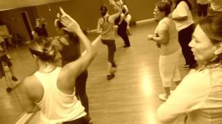Nds Zumba Fitness Class