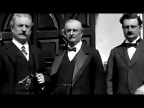 Treasure Ireland Documentary