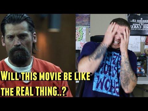 SHOT CALLER Movie VS REAL PRISON