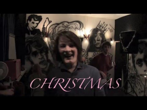Canshaker Pi - Christmas (Official Video)