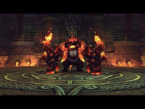 Blade & Soul NA Desolate Mausoleum Guide