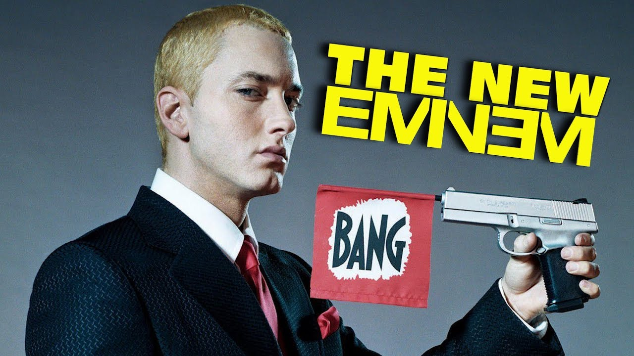 What Happened To Slim Shady Eminems Revival