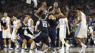 Top 5 Greatest Championship Moments of All Time | NCAA March Madness