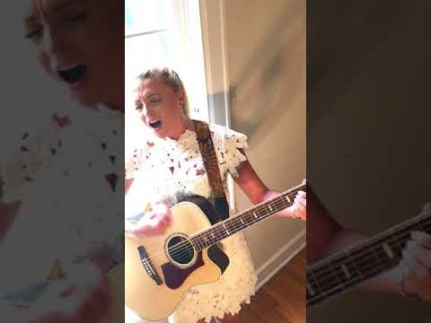 Martina McBride - Just Around the Corner (Karen Waldrup Cover)