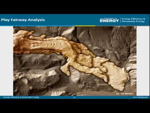 Energy Talks - Crosscutting Research in Geothermal Energy