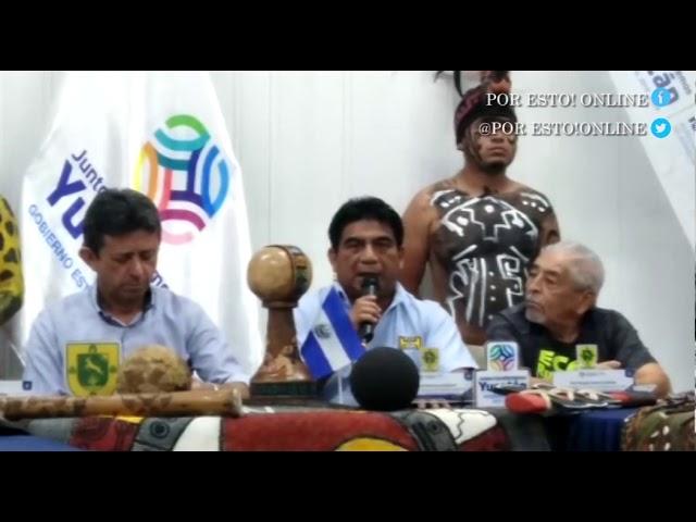 Cuarta Copa Peninsular y Tercera Copa Mundial de Juego de pelota