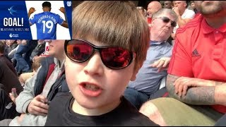 Manchester United v Cardiff City | Match Day Vlog | Premier League | 12.05.2019
