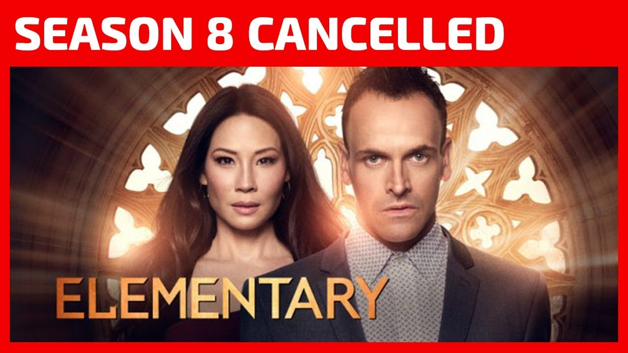 Elementary Season 8 is cancelled as Jonny Lee Miller's Sherlock Holmes says good-bye after 7 years image