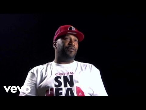 Bun B - Trying To Avoid Getting Served With A Subpoena (247HH Wild Tour Stories)
