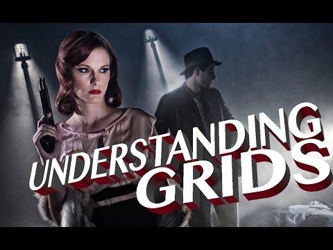 Understanding Grids - Lighting Tutorial