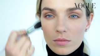 Естественный макияж NUDE от Esteé Lauder