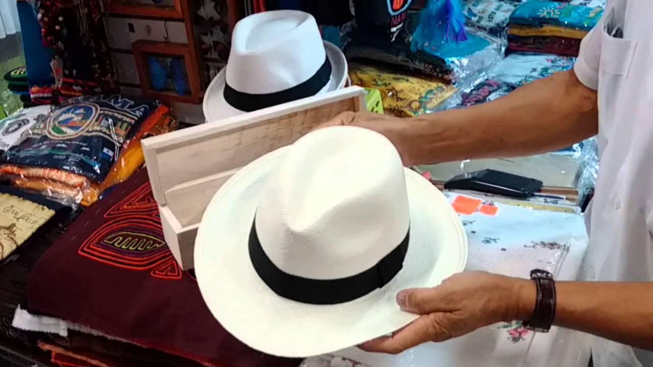 Sonderangebot Kauf authentisch speziell für Schuh wie man einen Panama Hut zusammenlegt