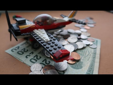 Flight Training and Finances: Develop the mindset that you can pay for flight training
