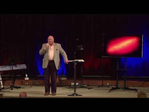 FurnaceFaith Pt5, Pastor Rick Roberts, 10 15 17