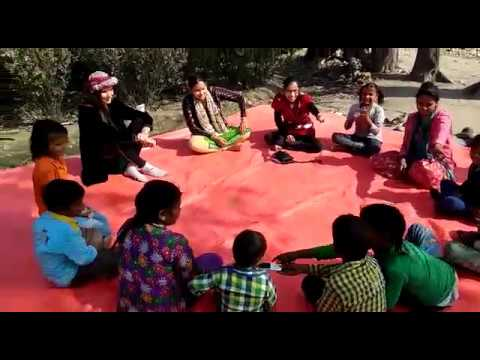 Education is our birth right - Maanas India Foundation