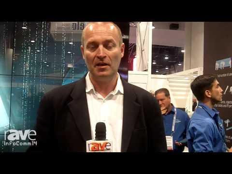 InfoComm 2014: MultiTaction Annouces Partnership with Bluescape Virtual Workspace