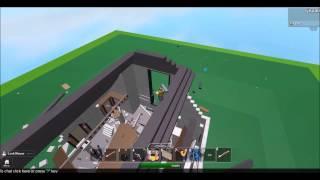 Roblox Explosions Demo