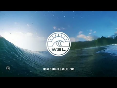 Dawn Patrol: World Title Spoilers