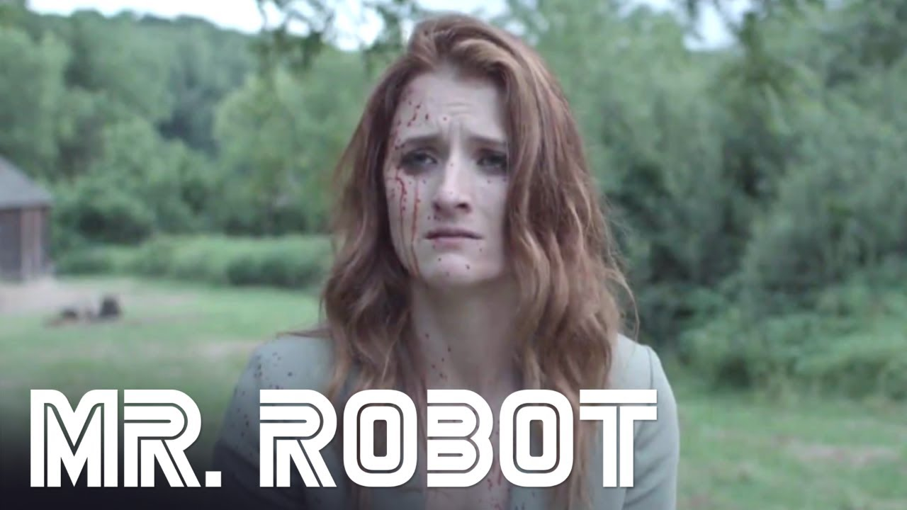 Download Mr. Robot: Season 3: Dom Works For The Dark Army (Episode 10)
