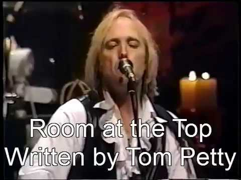 Tom Petty Room At The Top Subtitulada Youtube