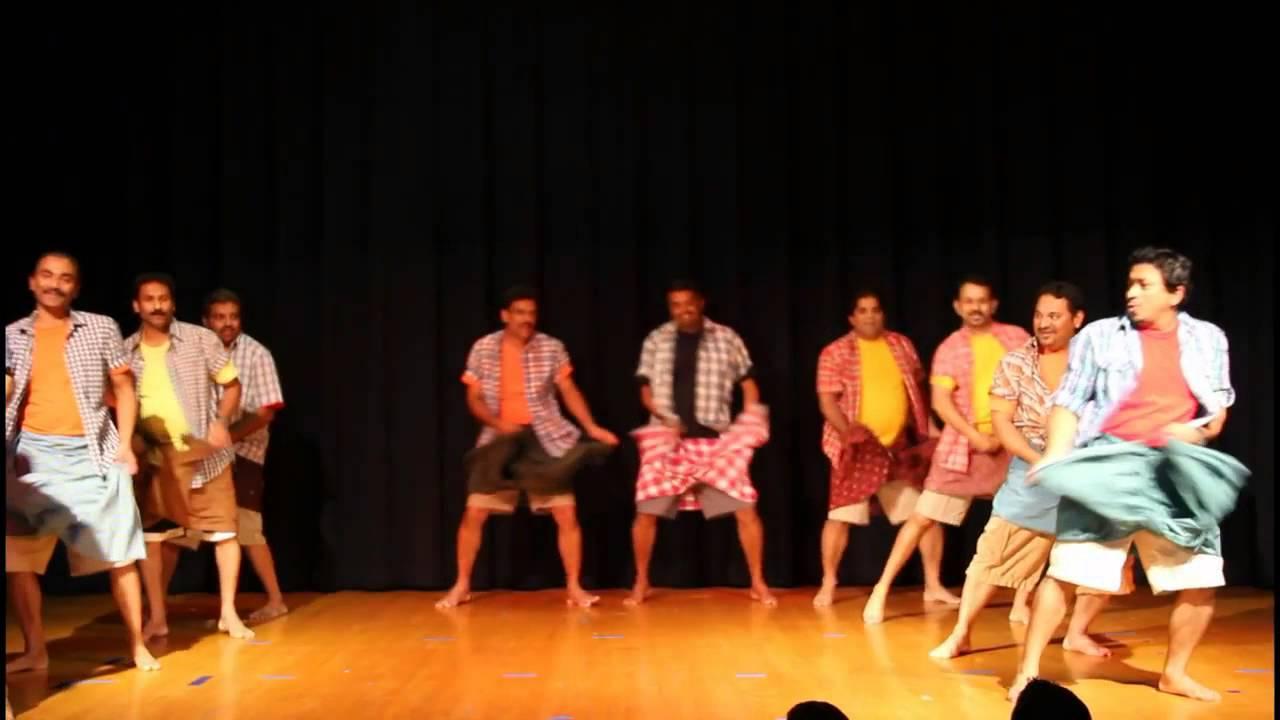 Lungi Dance- Chennai Express - YouTube