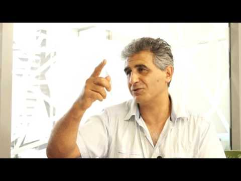 Interview With Agricultural & Global Change Economist Amir Abadi