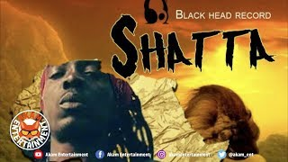 Shatta - Suicidal Thoughts - June 2019