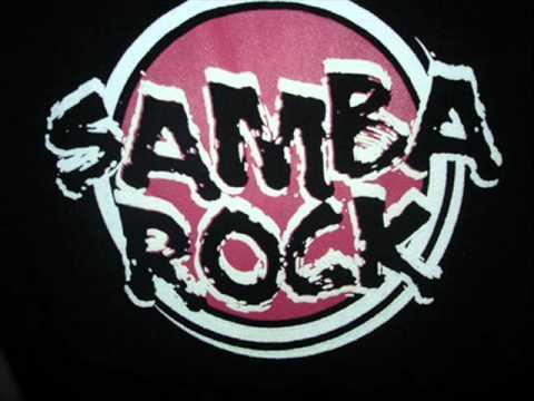 SAMBA ROCK-ZAMBA BEM