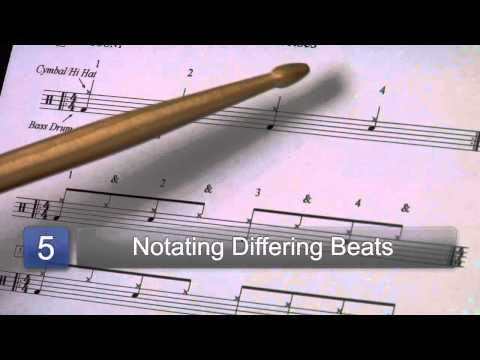 How to Write Drum Beats
