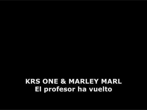 krs one & marley marl  the teachas back subtitulado en español