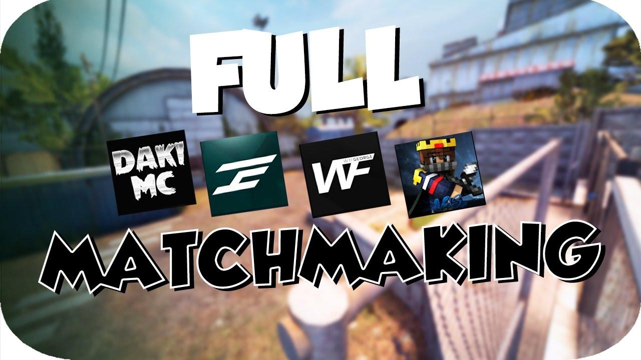 Matchmaking malajski