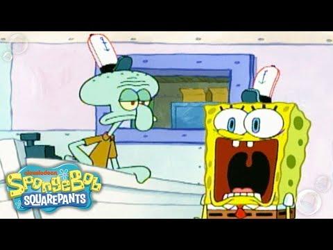 SpongeBob SquarePants Theme Song: April Fools Edition | Nick