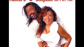 Ashford & Simpson - Found A Cure (special 12 inch remix) HQsound