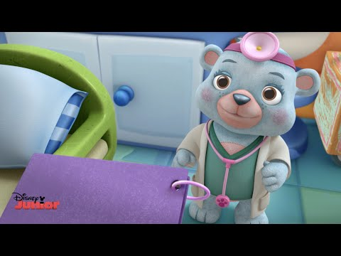 """""""You Can Be A Doctor Too"""" Song 