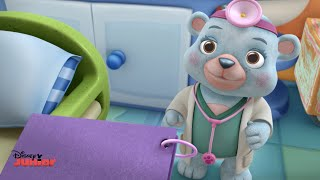 """You Can Be A Doctor Too"" Song 